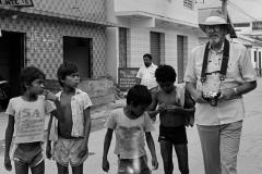 Leticia Amazonas 1984