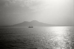 Napoli Vesuv