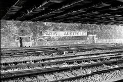 Paris Gare Austerlitz